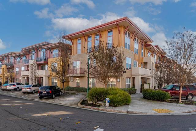 950 Campoy Street #202, Santa Rosa, CA 95407 (#22032093) :: Golden Gate Sotheby's International Realty
