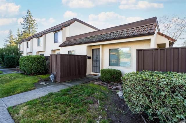 1821 Primavera Drive, Santa Rosa, CA 95409 (#22031610) :: Team O'Brien Real Estate