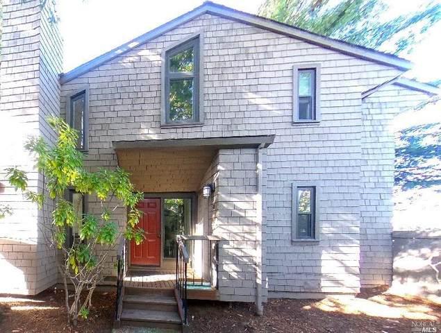 8 Willow Lane, Sausalito, CA 94965 (#22032253) :: Team O'Brien Real Estate