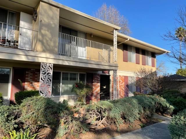 300 Stony Point #200, Santa Rosa, CA 95401 (#22031910) :: Team O'Brien Real Estate