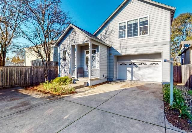 161 Esposti Meadows Way, Santa Rosa, CA 95403 (#22031922) :: Team O'Brien Real Estate