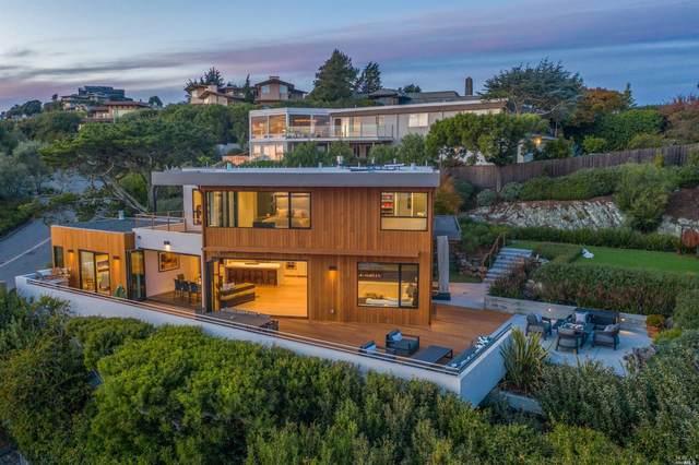 86 Sugarloaf Drive, Tiburon, CA 94920 (#22032288) :: Team O'Brien Real Estate