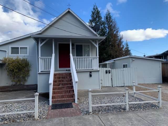 534 Even Street, Napa, CA 94559 (#22032279) :: Team O'Brien Real Estate