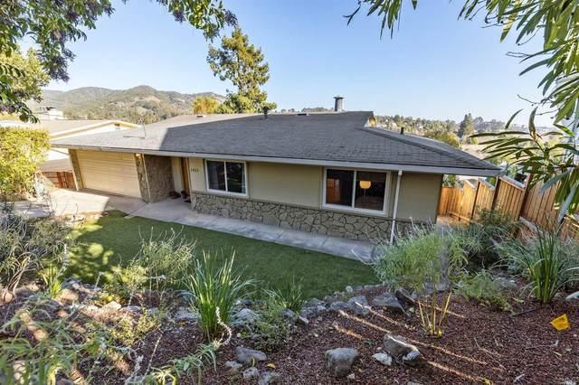 1422 Nye Street, San Rafael, CA 94901 (#22031550) :: W Real Estate | Luxury Team