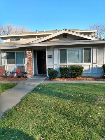 106 Del Rio Court #1, Vacaville, CA 95687 (#22031981) :: W Real Estate | Luxury Team