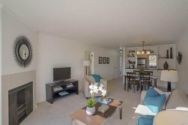 741 Via Casitas, Greenbrae, CA 94904 (#22030803) :: Team O'Brien Real Estate