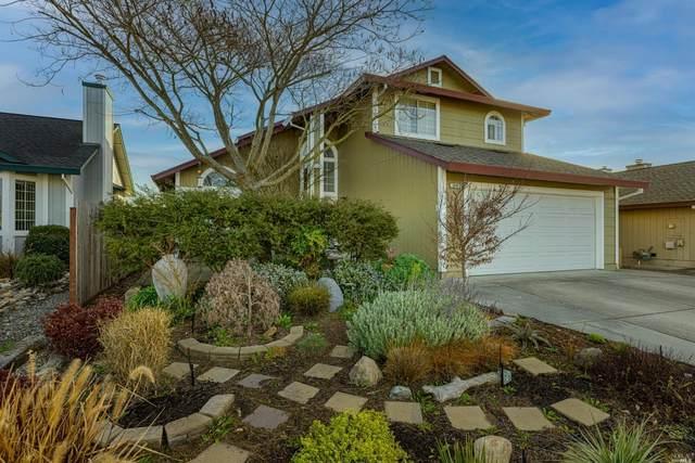 2448 Lemur Street, Santa Rosa, CA 95401 (#22031854) :: Golden Gate Sotheby's International Realty