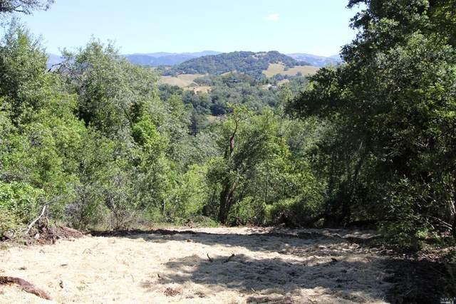 2826 Hilltop Road, Healdsburg, CA 95448 (#22032408) :: RE/MAX GOLD