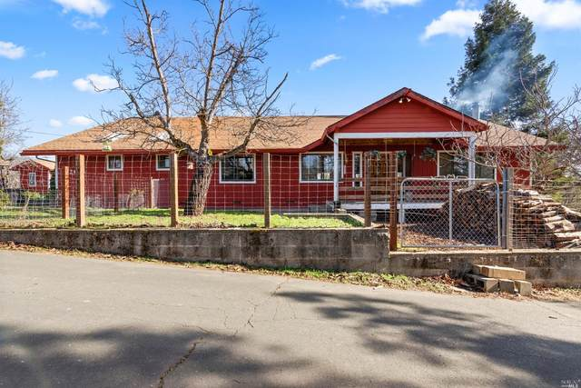 2616 Withington, Lakeport, CA 95453 (#22032420) :: Golden Gate Sotheby's International Realty