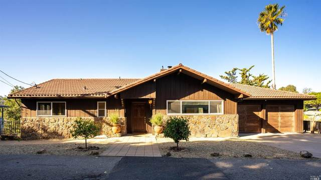 14 Tierra Vista Way, San Rafael, CA 94901 (#22032462) :: W Real Estate | Luxury Team