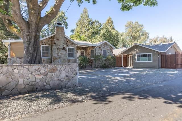 1032 Pueblo Avenue, Napa, CA 94558 (#22031075) :: Team O'Brien Real Estate
