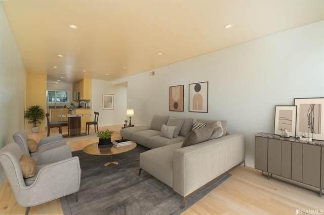 239 26th Avenue #204, San Francisco, CA 94121 (#509697) :: Hiraeth Homes