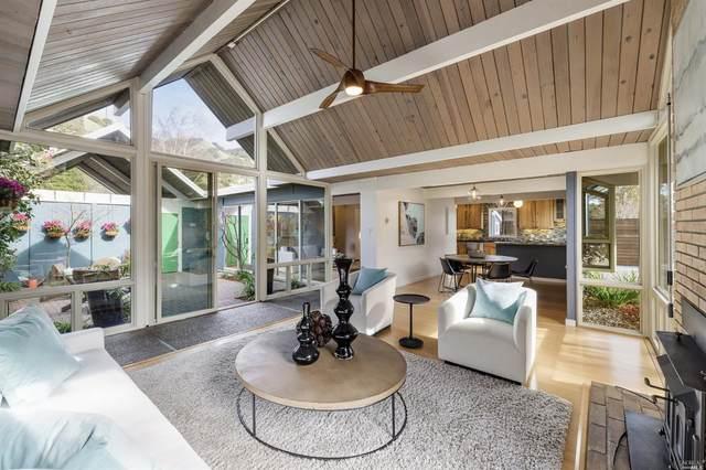 33 Mount Foraker Drive, San Rafael, CA 94903 (#22030956) :: W Real Estate | Luxury Team