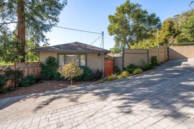 377 Locust Avenue, San Rafael, CA 94901 (#22032595) :: Hiraeth Homes