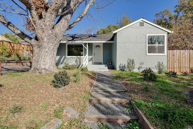 2136 Franklin Avenue, Santa Rosa, CA 95404 (#22031947) :: Team O'Brien Real Estate