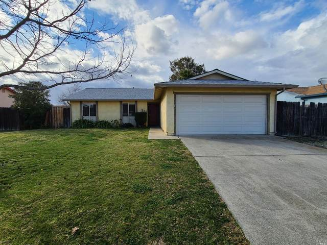 346 Colonial Circle, Vacaville, CA 95687 (#22032787) :: Jimmy Castro Real Estate Group