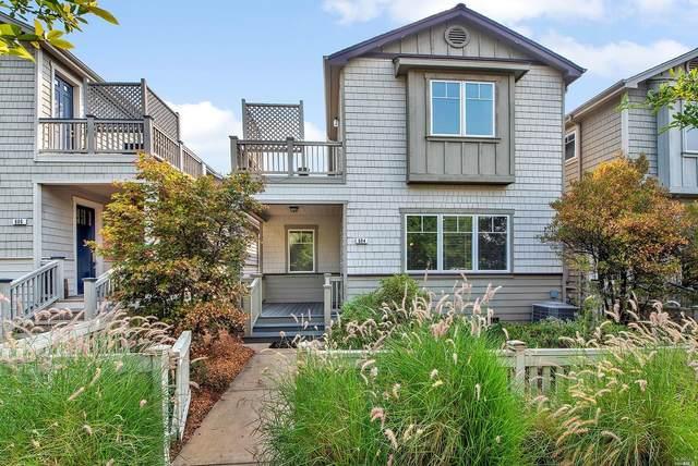 604 Healdsburg Avenue, Healdsburg, CA 95448 (#22032889) :: W Real Estate   Luxury Team