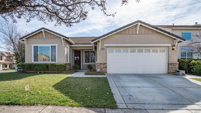 2300 Saint Augustin Drive, Brentwood, CA 94513 (#22032890) :: RE/MAX GOLD