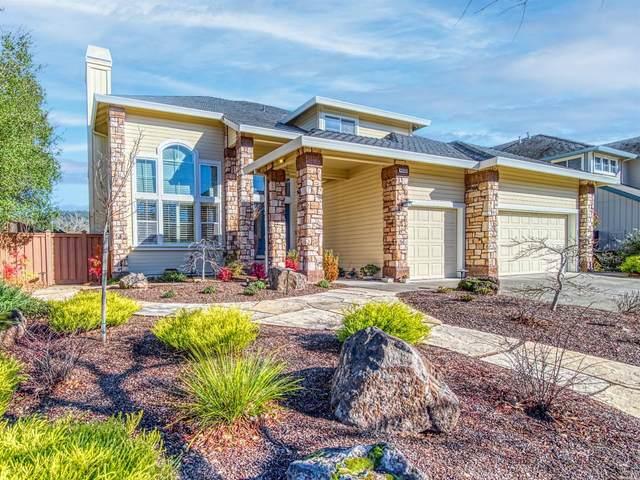 4636 Parktrail Court, Santa Rosa, CA 95405 (#22032959) :: Intero Real Estate Services