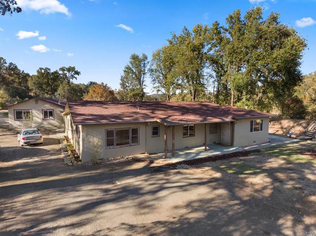 4450 Scotts Valley Road, Lakeport, CA 95453 (#22033022) :: Golden Gate Sotheby's International Realty