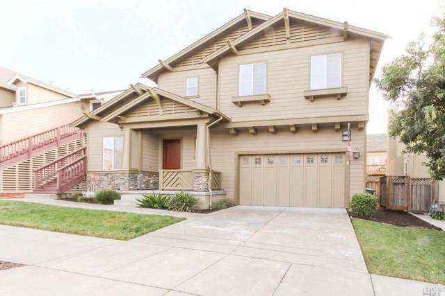 1363 Gordon Lane, Santa Rosa, CA 95404 (#22033040) :: RE/MAX GOLD
