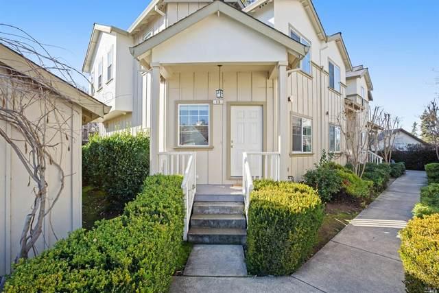 777 E Cotati Avenue #13, Cotati, CA 94931 (#22032233) :: RE/MAX GOLD