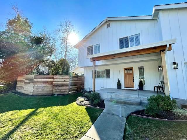 4801 Fernglen Drive, Santa Rosa, CA 95405 (#22033100) :: Intero Real Estate Services