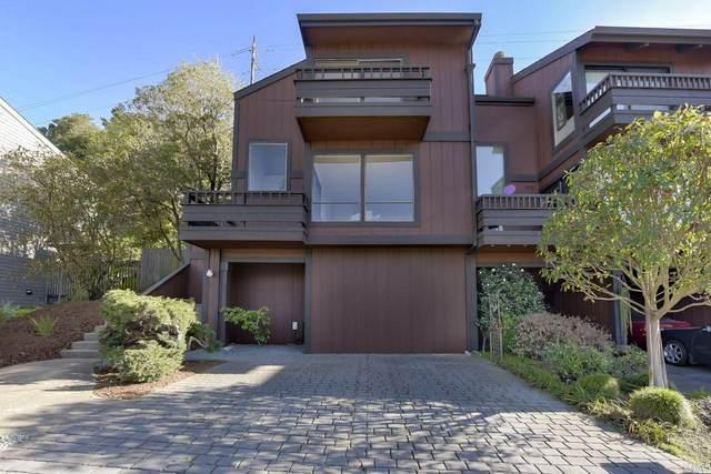 65 Marin Avenue, Sausalito, CA 94965 (#22030107) :: Corcoran Global Living