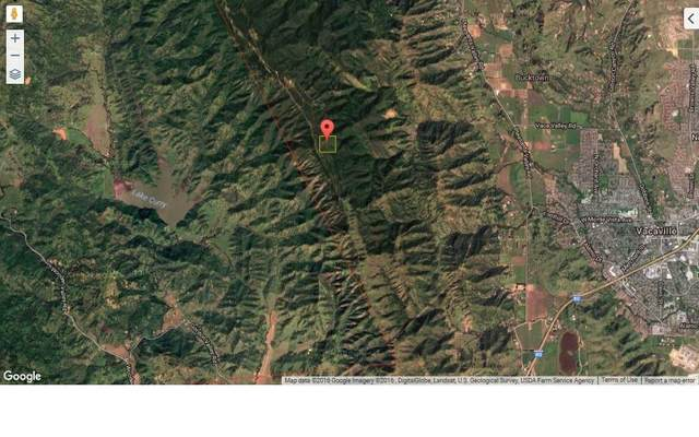 0 Gates Canyon Road, Vacaville, CA 95688 (#22033172) :: Team O'Brien Real Estate