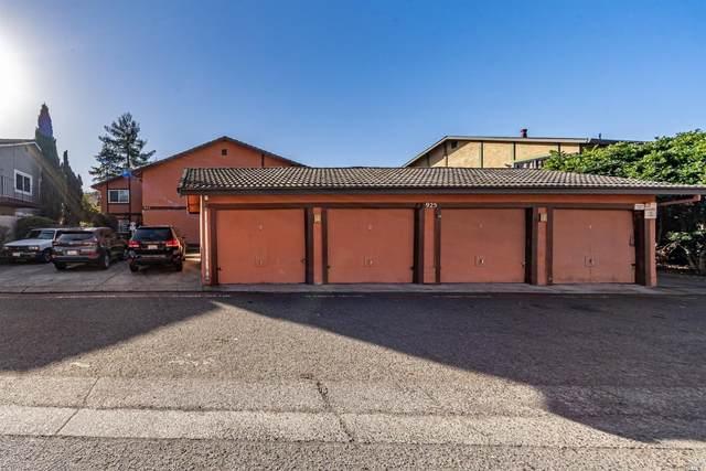 925 Civic Center Drive, Rohnert Park, CA 94928 (#22032320) :: Team O'Brien Real Estate