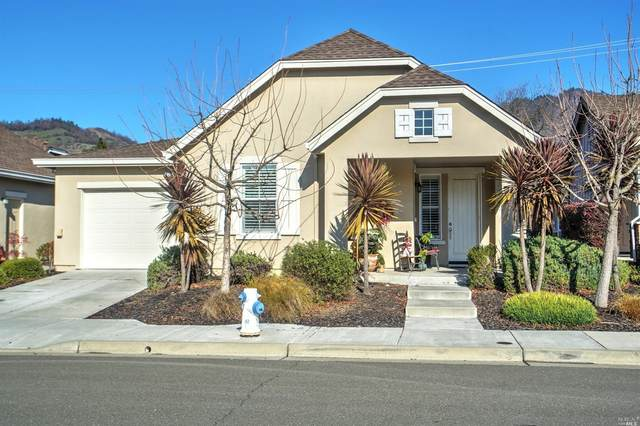 9337 Oak Trail Circle, Santa Rosa, CA 95409 (#22032552) :: Hiraeth Homes