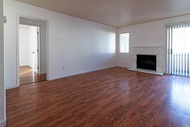 439 Enterprise Drive, Rohnert Park, CA 94928 (#22033303) :: Team O'Brien Real Estate
