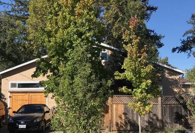 919 Pacific Avenue, Santa Rosa, CA 95404 (#22033305) :: Team O'Brien Real Estate