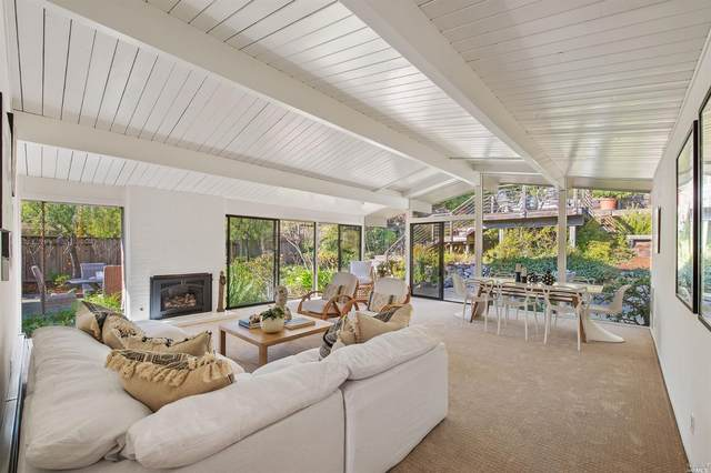 664 Cedarberry Lane, San Rafael, CA 94903 (#22031976) :: W Real Estate | Luxury Team