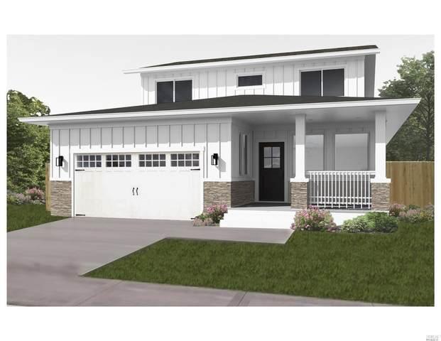 1444 Starview Court, Santa Rosa, CA 95403 (#22033347) :: Team O'Brien Real Estate