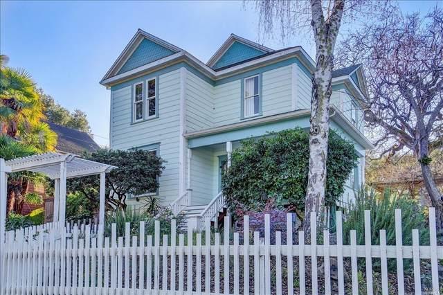 182 N High Street, Sebastopol, CA 95472 (#22031412) :: W Real Estate | Luxury Team