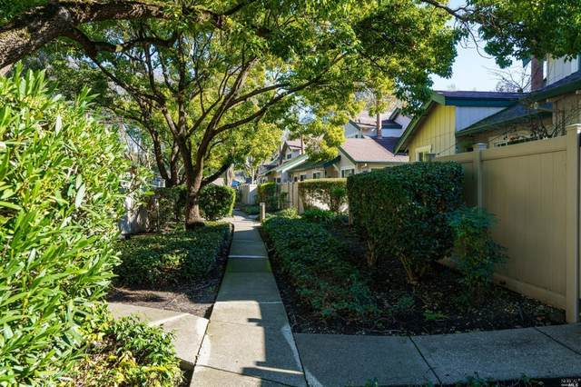 6485 Meadow Pines Avenue, Rohnert Park, CA 94928 (#22032398) :: Rapisarda Real Estate