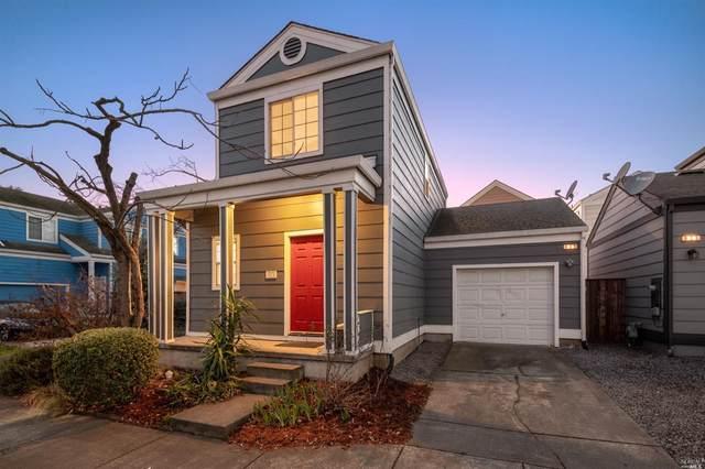 923 Kingwood Street, Santa Rosa, CA 95401 (#22033320) :: Team O'Brien Real Estate