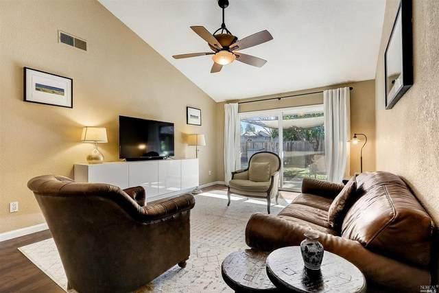 7078 Avenida Cala, Rohnert Park, CA 94928 (#22033441) :: Team O'Brien Real Estate