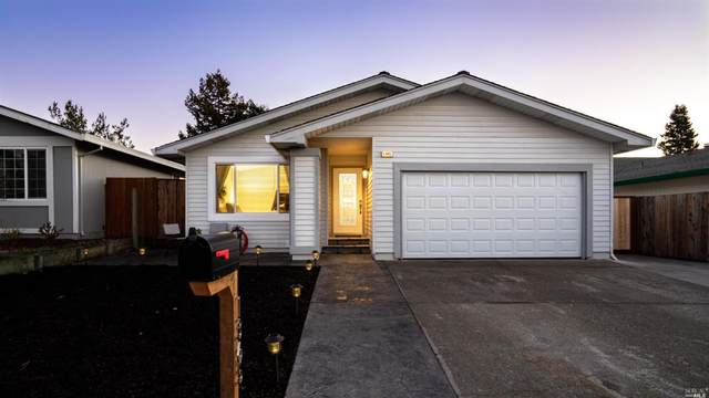 1365 Gillpepper Lane, Rohnert Park, CA 94928 (#22033538) :: Team O'Brien Real Estate