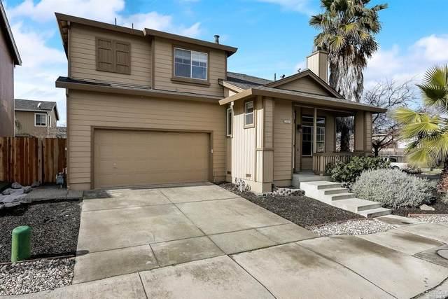 2351 Turquoise Way, Santa Rosa, CA 95404 (#22033011) :: Intero Real Estate Services