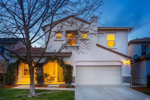 147 Chesapeake Lane, Novato, CA 94949 (#22033585) :: Intero Real Estate Services