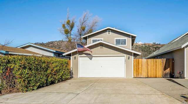 13370 Venus Village, Clearlake Oaks, CA 95423 (#22033266) :: Intero Real Estate Services
