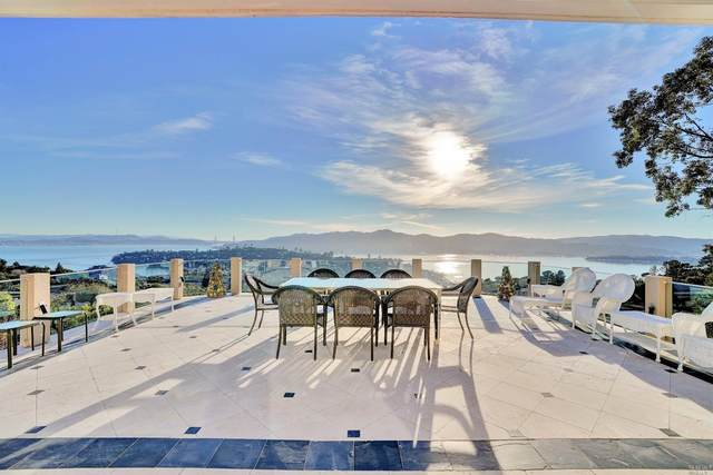 10 Venado Drive, Tiburon, CA 94920 (#22033614) :: Team O'Brien Real Estate