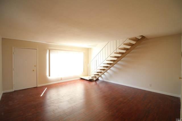 1216 Dana Drive, Fairfield, CA 94533 (#22033466) :: Intero Real Estate Services