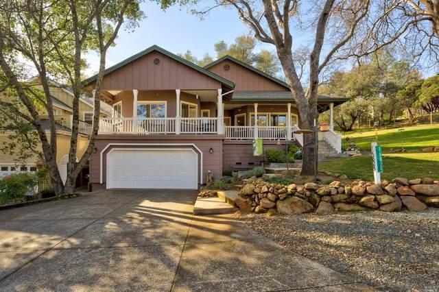 16825 Hawks Hill Road, Hidden Valley Lake, CA 95467 (#22033635) :: RE/MAX GOLD