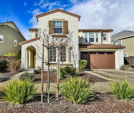 1987 Woodsage Way, Santa Rosa, CA 95404 (#22028485) :: Team O'Brien Real Estate