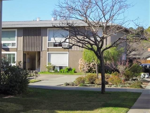 1020 Los Gamos Road, San Rafael, CA 94903 (#22031639) :: Hiraeth Homes