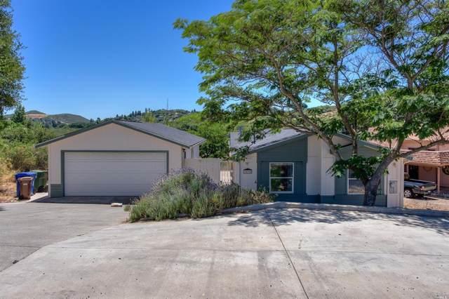 9095 Fairway Drive, Kelseyville, CA 95451 (#22033749) :: Intero Real Estate Services