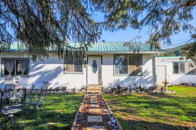 44575 N Foster Avenue, Laytonville, CA 95454 (#22033579) :: Intero Real Estate Services